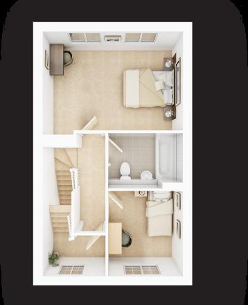 Taylor-Wimpey-CroftonG-3-bedroom-house-first-floor-3D-floorplan