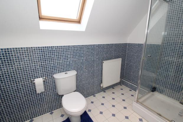 2rd Floor Bathroom