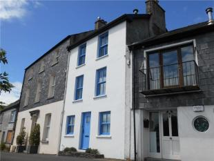 3 bedroom Terraced property for sale in 6 World's End, Kinsale...