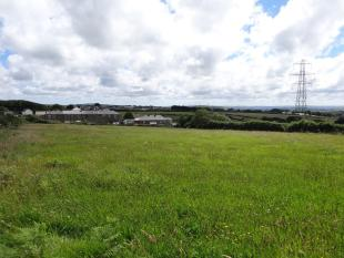 property for sale in DEVELOPMENT SITE FOR 37 DWELLINGS, CAMELFORD, Cornwall, PL32