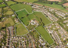 Land in EXETER - SITE FOR 120...