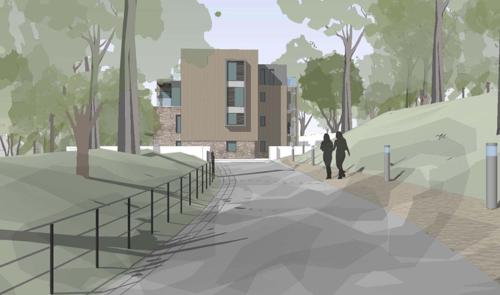 CGI of proposal