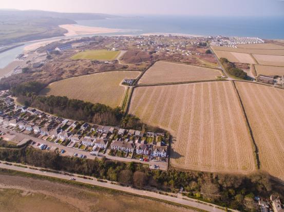Riviere Fields