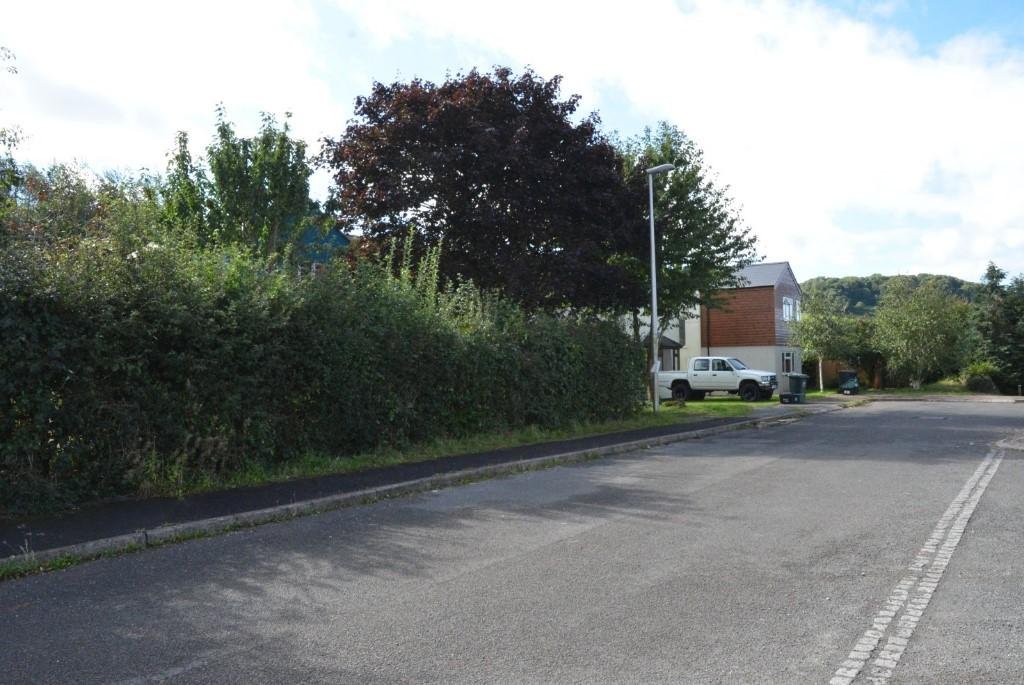Site frontage