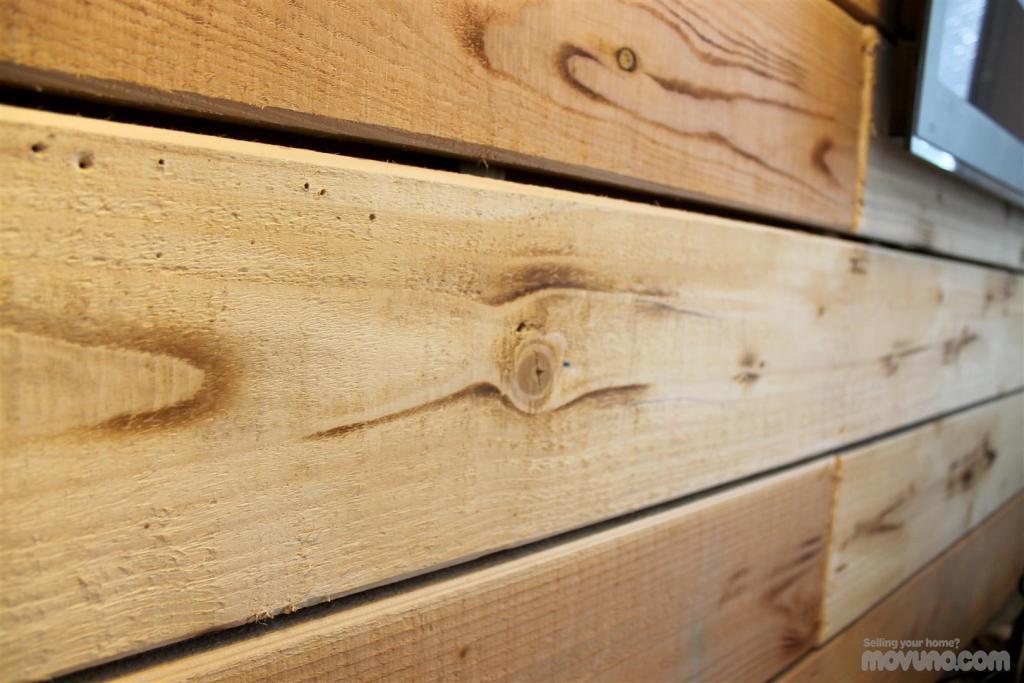 Wooden Effect