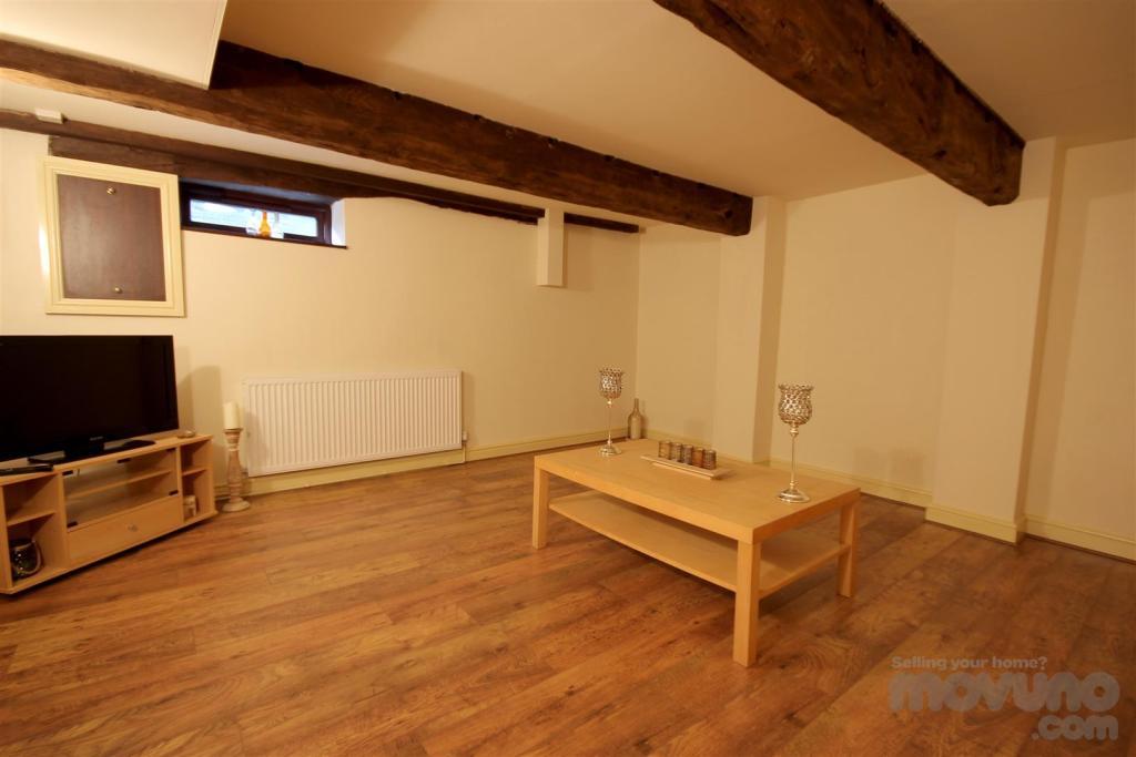 Cellar Room One