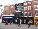 property to rent in 78 High Street,Worcester,WR1 2ET