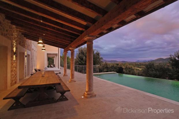 Villa Las Tortugas