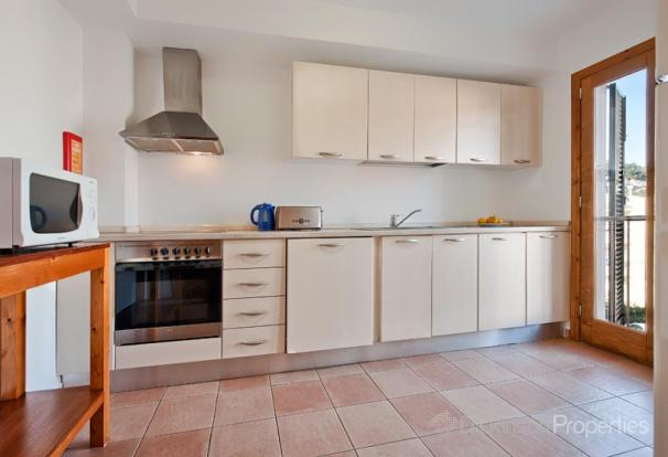 Apartment Reus II