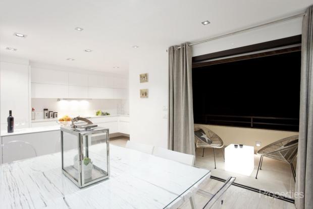 Apartamento Toni