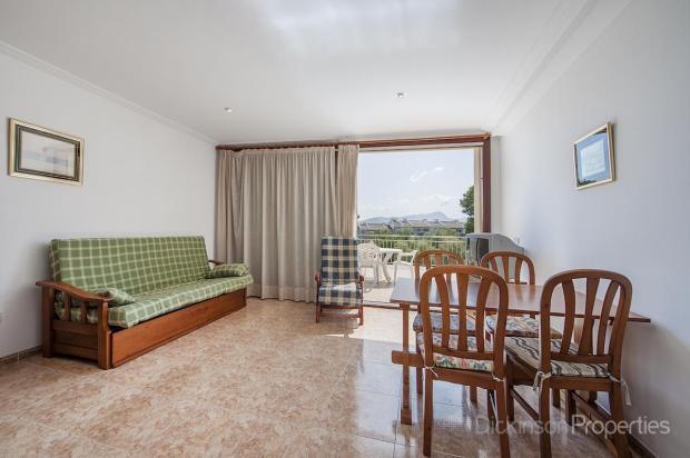 Apartamento Atico Mir
