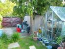 Garden, Garage