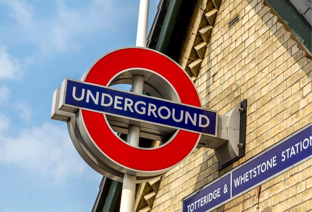Totteridge and Whetstone Tube Station Oakwell Grange Zone 4