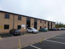property to rent in Units 3-6 Saxon House, Headway Business Park, Corby, NN18 9EZ