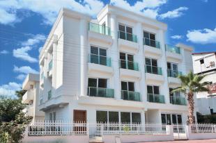 Antalya Block of Apartments