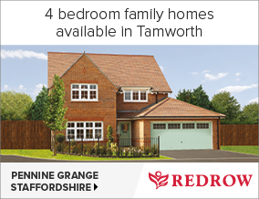 Get brand editions for Redrow Homes, Pennine Grange