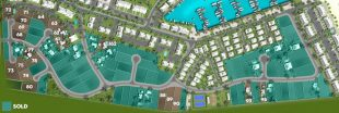 Nassau Plot for sale