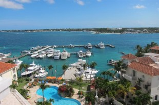 new Apartment for sale in Paradise Island
