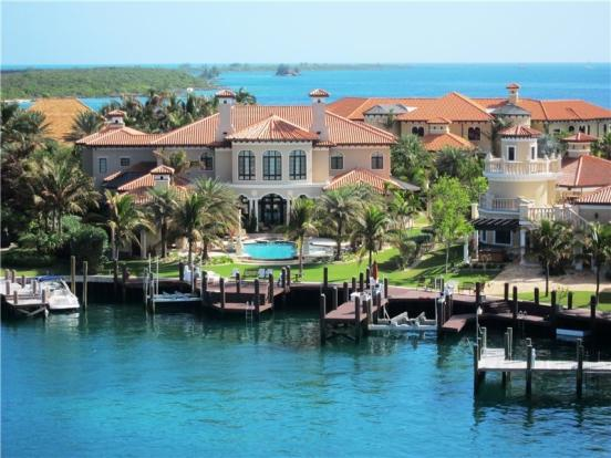 12 bedroom house for sale in paradise island, the bahamas