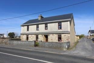 4 bedroom Detached home for sale in Spiddal, Galway