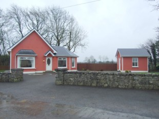 Detached property in Galway, Claregalway