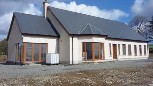 4 bedroom new property in Moville, Donegal