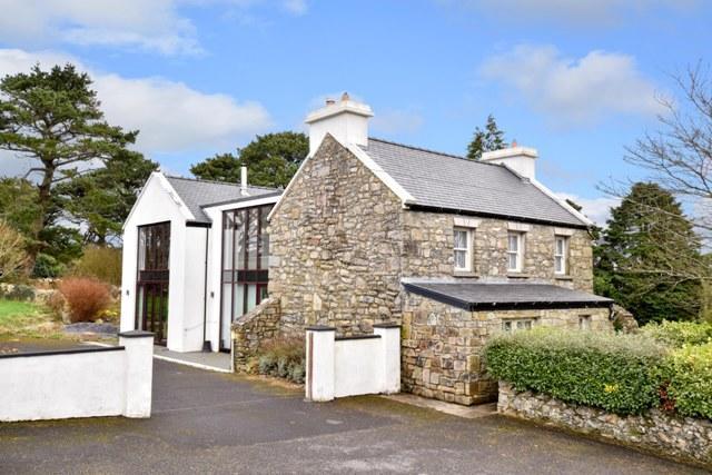 Carraroe Detached house for sale