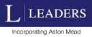 Leaders incorporating Aston Mead, Sunningdale branch logo