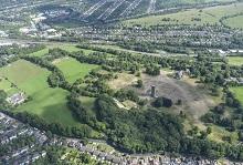 David Wilson Kent, Coming Soon - Cane Hill Park