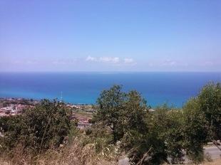 Land in Calabria, Vibo Valentia...