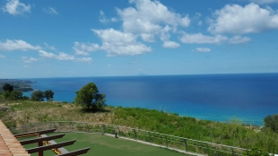 Detached home for sale in Calabria, Vibo Valentia...