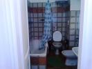 Bathroom with pool