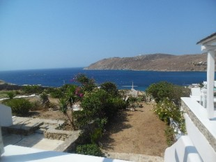 Cyclades islands Detached property for sale