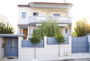 4 bedroom Detached Villa in Attica, Kifisia