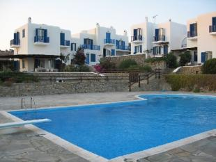 Maisonette in Elia, Mykonos...