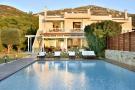Detached Villa for sale in Attica, Saronida