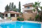7 bed Detached Villa in Korinthos, Corinthia...