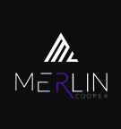 Merlin Cooper, London logo