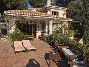 5 bed Villa in Andalucia, Granada...