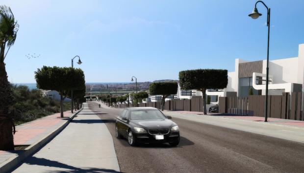 Imagen de la Avenida