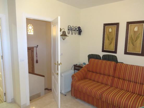 Bedroom 6/office spa