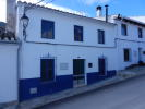 4 bedroom Town House in Castillo De Locubin...