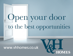 Get brand editions for V&H Homes, Lettings