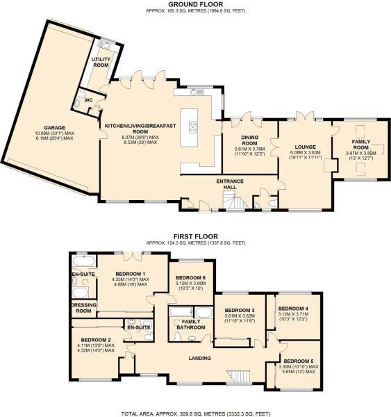 Floor plan1
