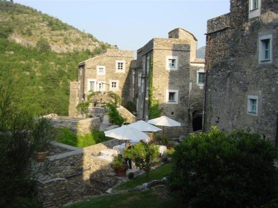 terrace one