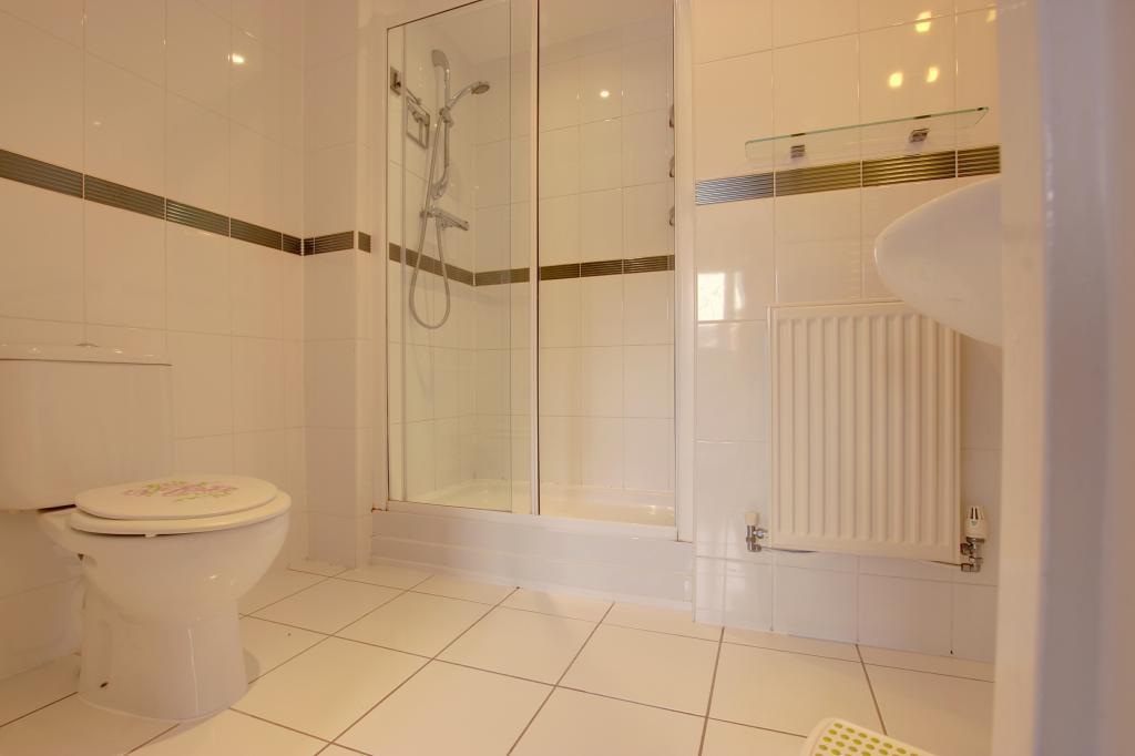 En-Suite Shower Room to Bedroom 2