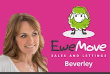 EweMove Sales and Lettings, Beverley