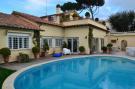 Villa for sale in Lazio, Rome, Fregene