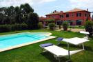 11 bedroom Farm House for sale in Orbetello, Grosseto...