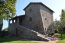 Farm House in Montefiascone, Viterbo...